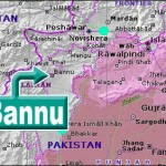 Bannu Police Station Came Under Attack
