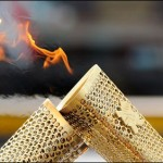 Olympic Torch Heads to London as Countdown Enters Final Week (Sports)