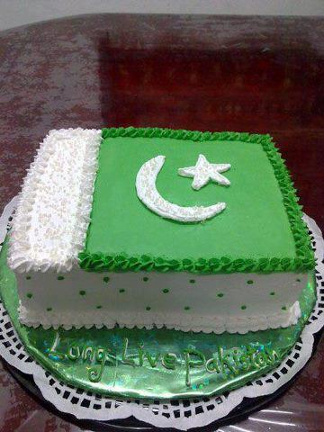 65 Birthday Of Pakistan Happy Birthday Pakistan