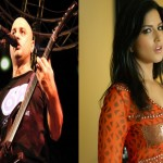 Sunny Leone Features in Ali Azmat song