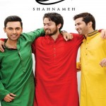 Latest Eid Mens Fashion Collection 2012