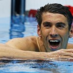 Michael Phelps Becomes Record Olympic Medals Winner
