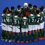 Pakistani Hockey Team Receives Invitation for Champions Trophy