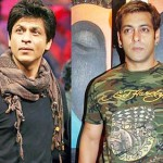 Salman Khan to Replace SRK in Ek The Tiger