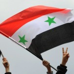 Iran Pushes for Peace Talks in Syria Conference