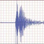 Earth Quake in China Hits 6.3