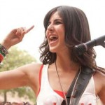 Katrina Kaif to Sing in Dhoom 3