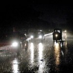 Rain Started in Twin Cities from Wednesday