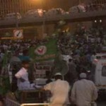 Protests Continue Across Pakistan (Anti-Islam Film)