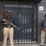 Over Rs1.4 Million Looted in Bank Robbery (Karachi)
