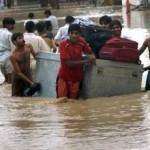 Flood Continues to Devastate D.G Khan Adjoining Areas