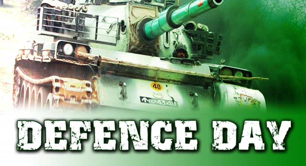 Defended Day