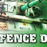 How defended is Pakistan (Defended Day)