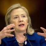 Hillary Clinton Says Anti-Islam Film Disgusting and Reprehensible