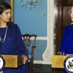 Hina Rabbani Khar Says US (Do More) Demands are Decreasing