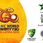 Pakistan ICC T20 World Cup 2012 Super Eight Schedule