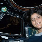 Woman Takes Command of ISS After Crew Members Return