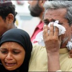 Factory Owner Expresses Grief Over Death of Workers (Karachi)