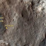 Mars Rover Finds First Evidence of Water