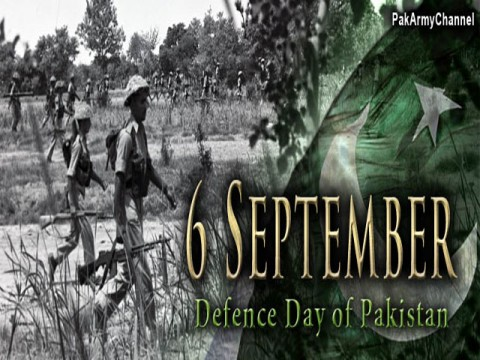 Pakistan 47th Defence Day
