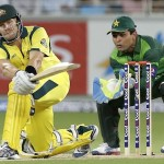 Pakistan vs Australia 2st T20 Today