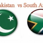 Pakistan vs South Africa T20 World Cup 2012 Super 8 Match Today