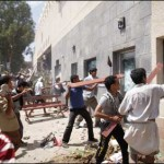 Protesters Shot Dead as Mob Storms US Embassy (Yemen)