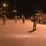 Over 40 Suspects Arrested in Rangers Operation (Karachi)