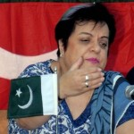 Shireen Mazari Resigns From Pakistan Tehreek-e-Insaaf (PTI)