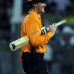 Australian Simon Taufel to Quit Umpiring After T20 World Cup 2012