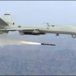 US Drone Attack Four Kills in North Waziristan