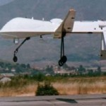 US Drone Strike Kills Five Suspected Militants (Yemen)