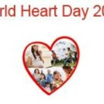 World Heart Day Today