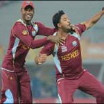 Windies Stun Champions England by 15 Runs