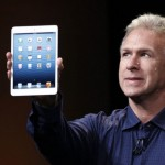 Apple Wades into Uncharted Territory With Smaller iPad