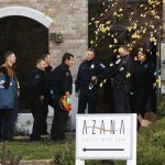 Gunman Kills Three and Himself at Wisconsin Salon