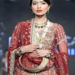 Pakistani Fashion Designers Latest Bridal Fashion L Oreal Paris Bridal Week 2012