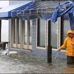 Barack Obama Declares Major Disaster After Sandy