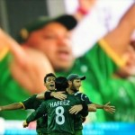 Pakistan Jubilant Over Spot in Semis of T20 Cup 2012