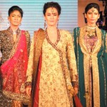 Pakistani Fashion Designers get Delhi Spending (PFDC)