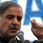 Shahbaz Sharif Refutes Allegation of Dual Nationality