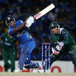 Sri Lanka beat Pakistan Reach World Twenty20 Final (T20 World Cup 2012)