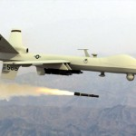 Five Killed US Missile Attack in North Waziristan