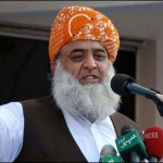 Fazl-ur-Rehman says Imran Khan is an Agent of West