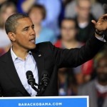 Barack Obama Re Elected as US President