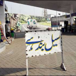 CNG Stations Hesitate to Provide Gas on Reduced Price