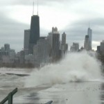 US Northeast Picks up After Epic Storm (Flood Ebbs)