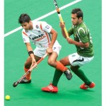 Lanco International Super Series Pakistan Trounced 5-2 by India (Hockey)