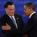 Obama and Romney Race for Poll Glory (Last 48 Hours)