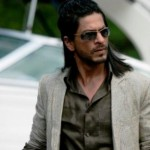 Shahrukh Khan Says No Hollywood No Politics